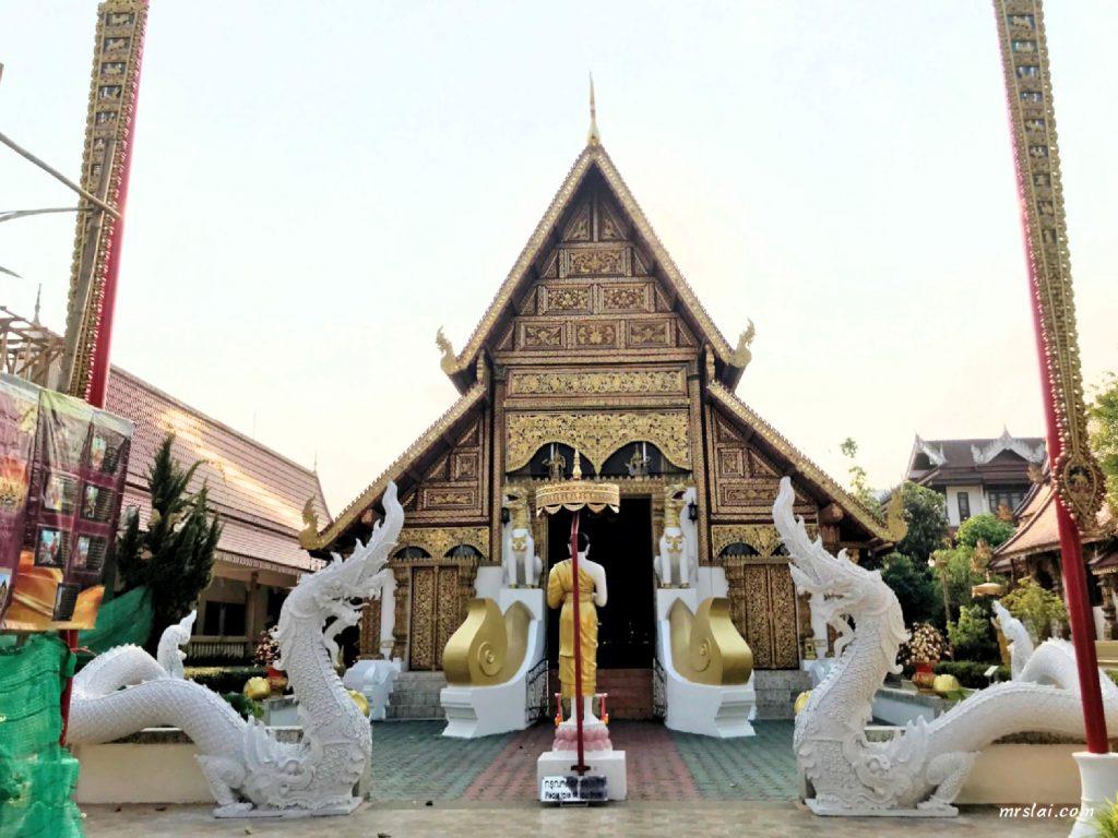 清萊帕辛寺